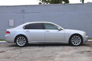 2007 BMW 750Li Hollywood, Florida 3