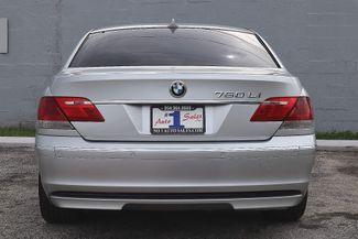 2007 BMW 750Li Hollywood, Florida 54