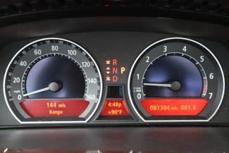 2007 BMW 750Li Hollywood, Florida 16