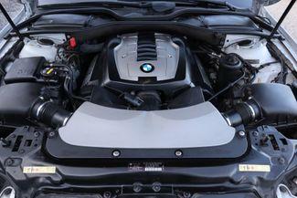 2007 BMW 750Li Hollywood, Florida 50