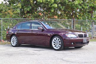 2007 BMW 750Li Hollywood, Florida 13