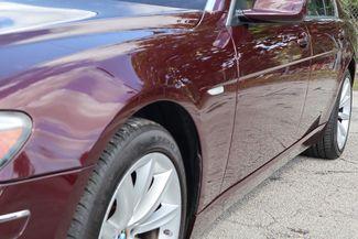 2007 BMW 750Li Hollywood, Florida 11
