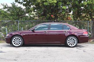 2007 BMW 750Li Hollywood, Florida 9