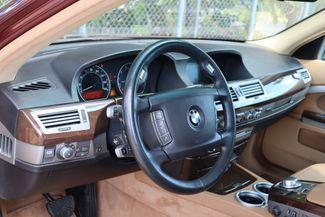 2007 BMW 750Li Hollywood, Florida 14