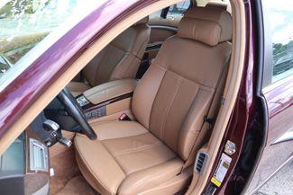 2007 BMW 750Li Hollywood, Florida 24