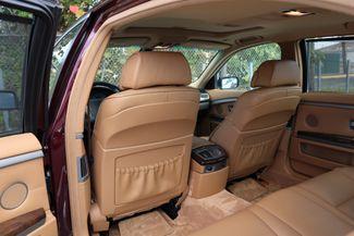 2007 BMW 750Li Hollywood, Florida 26