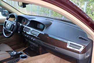 2007 BMW 750Li Hollywood, Florida 21
