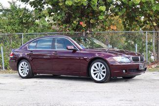 2007 BMW 750Li Hollywood, Florida 35
