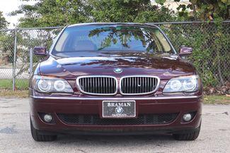 2007 BMW 750Li Hollywood, Florida 42
