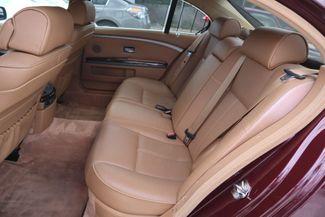 2007 BMW 750Li Hollywood, Florida 27