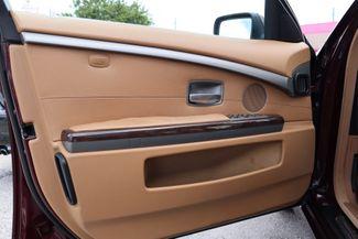 2007 BMW 750Li Hollywood, Florida 48