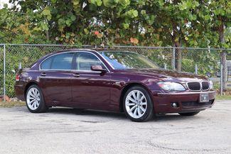 2007 BMW 750Li Hollywood, Florida 52