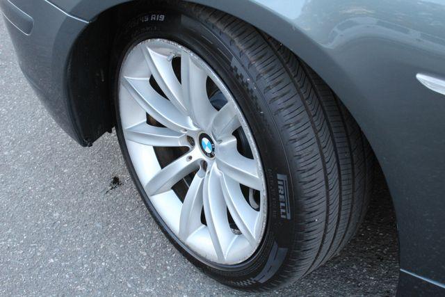 2007 BMW 750Li NAVIGATION AUTOMATIC SERVICE RECORDS in Van Nuys, CA 91406