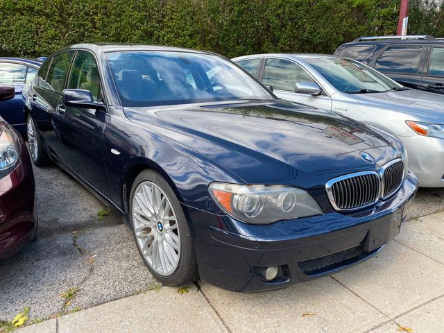 2007 BMW 750Li in New Rochelle, NY 10801