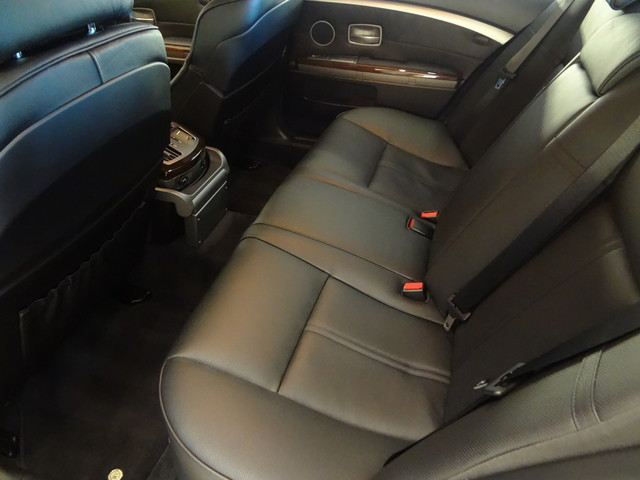 2007 BMW ALPINA B7 Austin , Texas 19