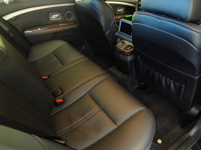 2007 BMW ALPINA B7 Austin , Texas 21