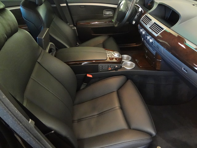 2007 BMW ALPINA B7 Austin , Texas 22
