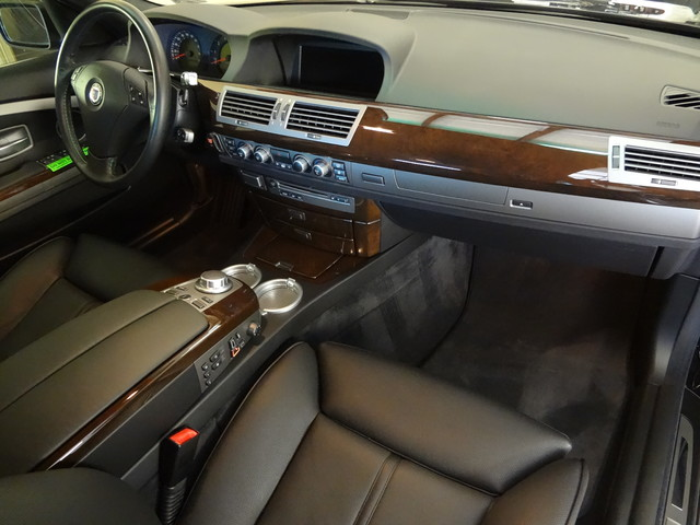2007 BMW ALPINA B7 Austin , Texas 23