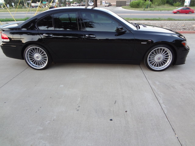 2007 BMW ALPINA B7 Austin , Texas 6