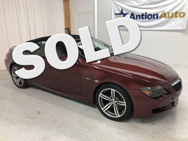 2007 BMW M Models M6 | Bountiful, UT | Antion Auto in Bountiful UT
