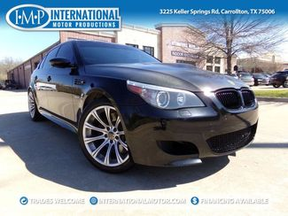 2007 BMW M Models M5 in Carrollton, TX 75006