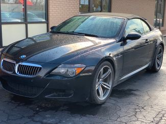 2007 BMW M Models M6  city NC  Palace Auto Sales   in Charlotte, NC