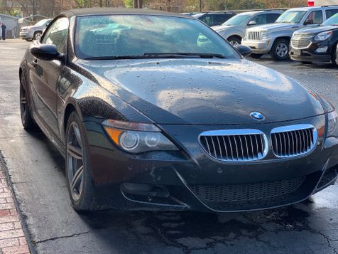 2007 BMW M Models M6 in Charlotte, NC