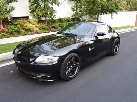 2007 BMW M Models Z4 M Coupe in , California