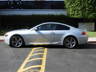 2007 BMW M 6 Series Coupe  Low Mileage California Car Super Clean  city California  Auto Fitness Class Benz  in , California