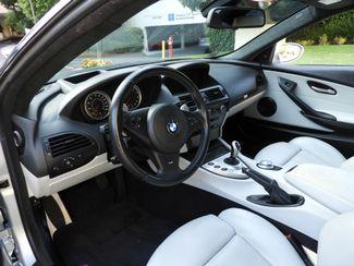 2007 BMW M 6 Series Coupe  Low Mileage California Car Super Clean  city California  Auto Fitness Class Benz  in , California