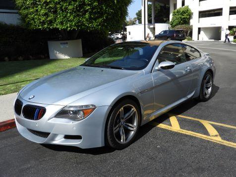 2007 BMW M 6 Series Coupe,  Low Mileage, California Car, Super Clean! in , California