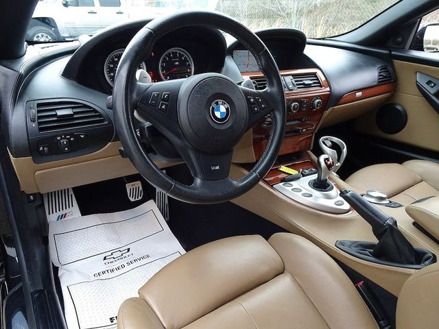2007 BMW M Models M6 Madison, NC 39