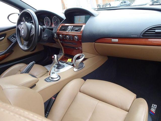 2007 BMW M Models M6 Madison, NC 40