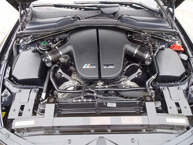 2007 BMW M Models M6 Madison, NC 48
