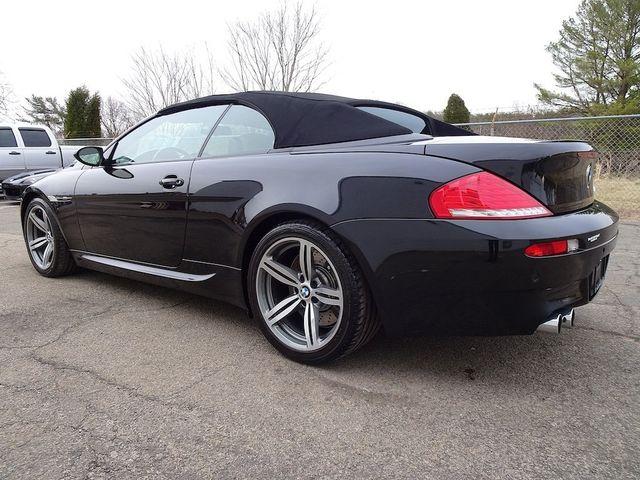 2007 BMW M Models M6 Madison, NC 5