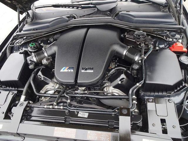 2007 BMW M Models M6 Madison, NC 50