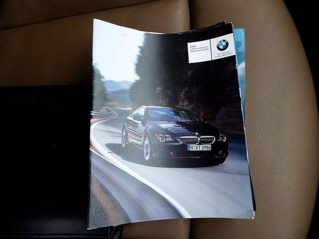 2007 BMW M Models M6 Madison, NC 53