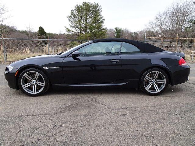 2007 BMW M Models M6 Madison, NC 6