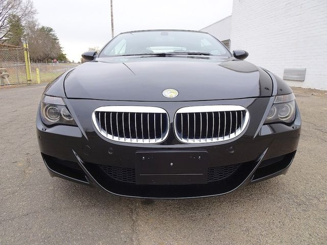 2007 BMW M Models M6 Madison, NC 8