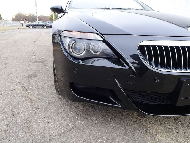 2007 BMW M Models M6 Madison, NC 9