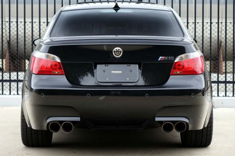 2007 BMW M Models M5 | Plano, TX | Carrick's Autos in Plano, TX