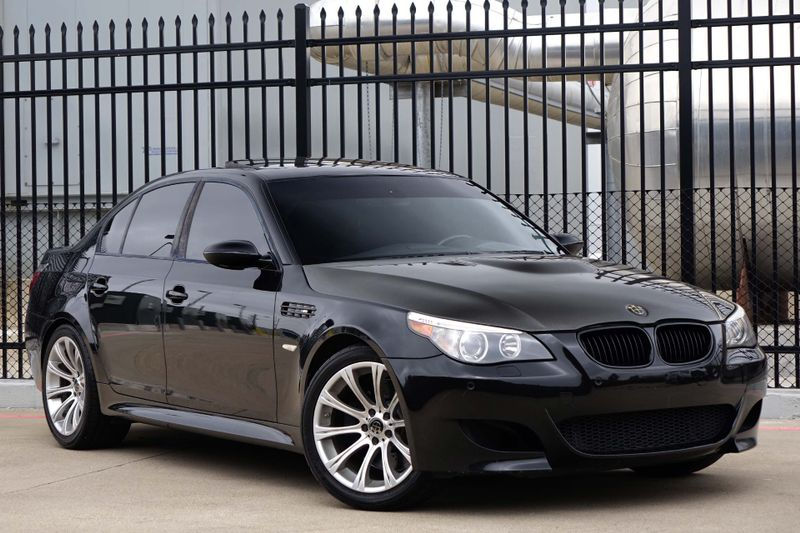 2007 BMW M Models M5 | Plano, TX | Carrick's Autos in Plano TX
