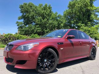 2007 BMW M Models M5 in Sterling, VA 20166