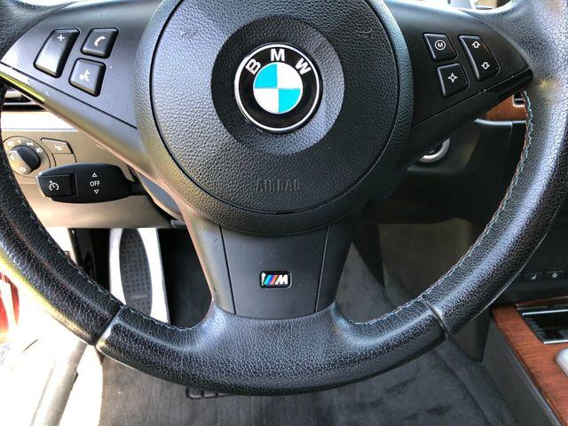 2007 BMW M Models M5 in Sterling, VA 20166