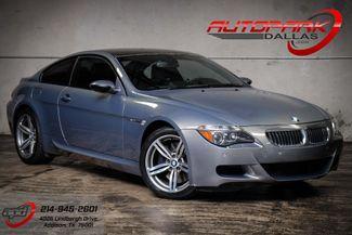 2007 BMW M6  in Addison TX