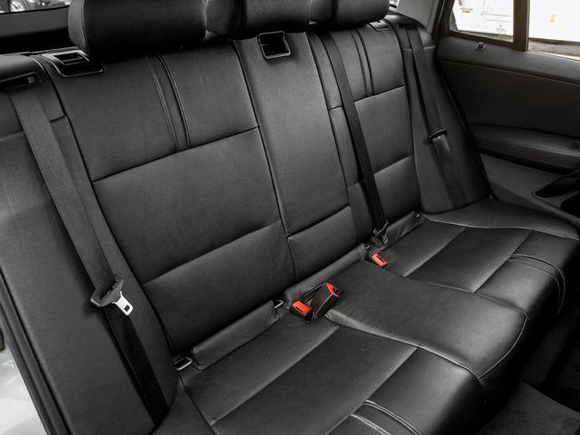 2007 BMW X3 3.0si Burbank, CA 13
