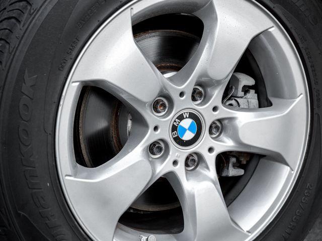 2007 BMW X3 3.0si Burbank, CA 21