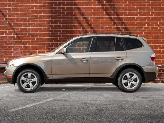 2007 BMW X3 3.0si Burbank, CA 4
