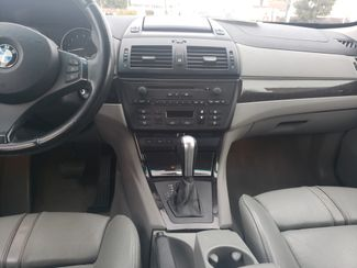 2007 BMW X3 3.0si Chico, CA 10