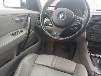 2007 BMW X3 3.0si Chico, CA 11